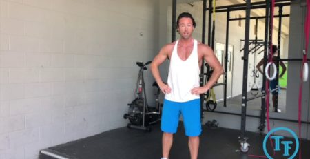 Personal trainers vancouver bc
