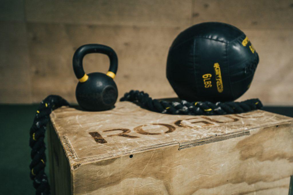 Plyometrics help to build explosive muscle power