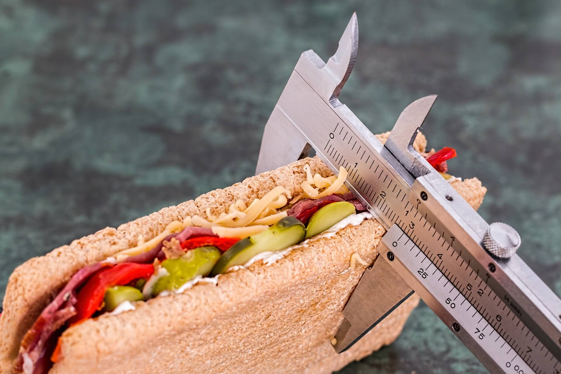 Restricting your diet can actually cause you to store more fat
