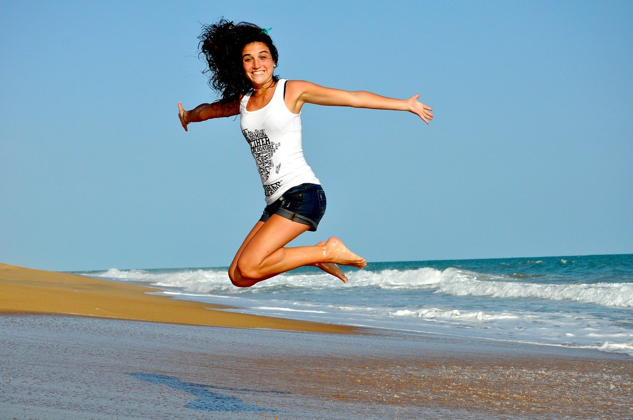 The right supplement can make you feel great!