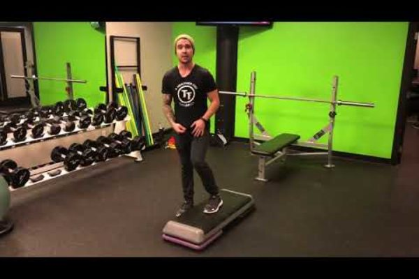 Quick Tabata workout – To shed body fat quick-  With TurnFit Personal Training & Fitness