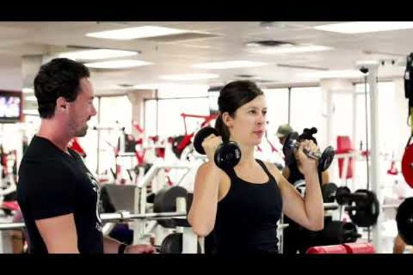 Lose weight, tone up, build strength –  With TurnFit Personal Training & Fitness