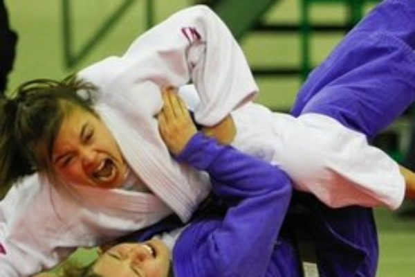 8 Steps To Success From National Judo Medalist