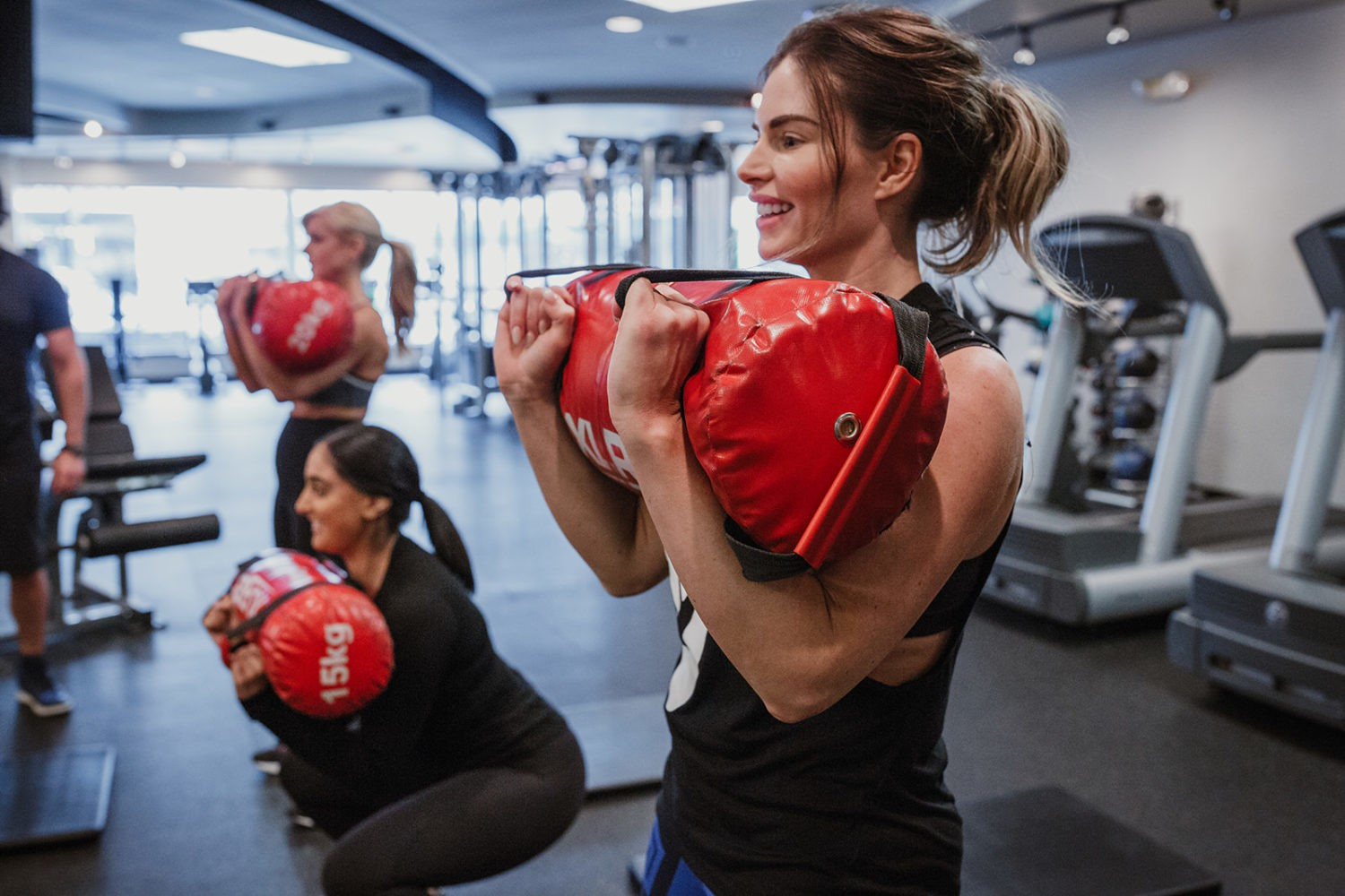 top vancouver personal trainers