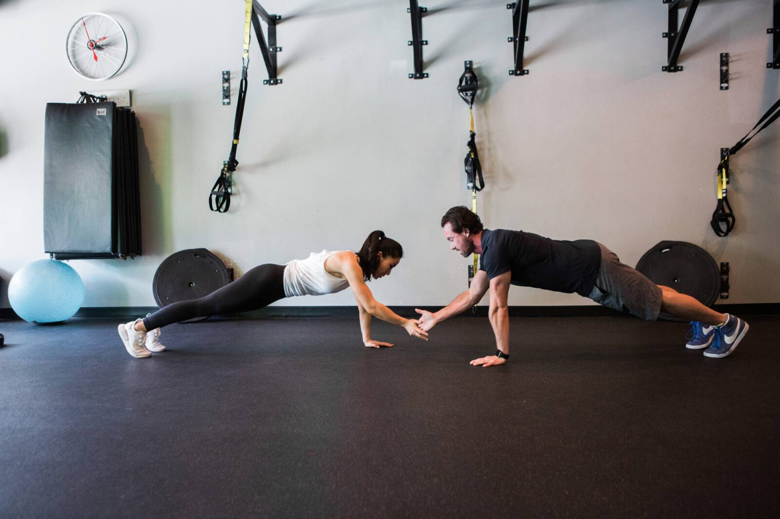 vancouver personal trainers