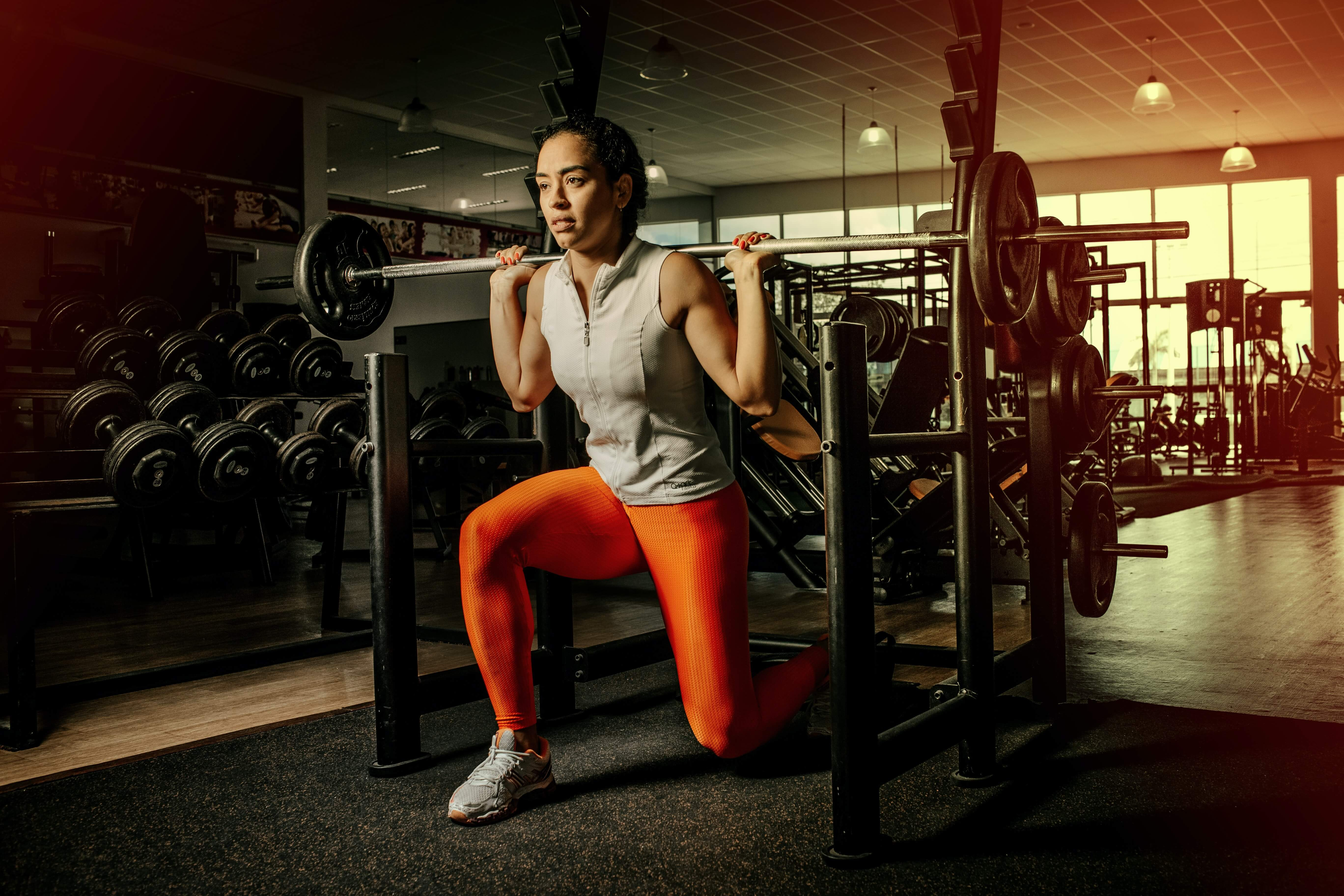 How to make the most of your training